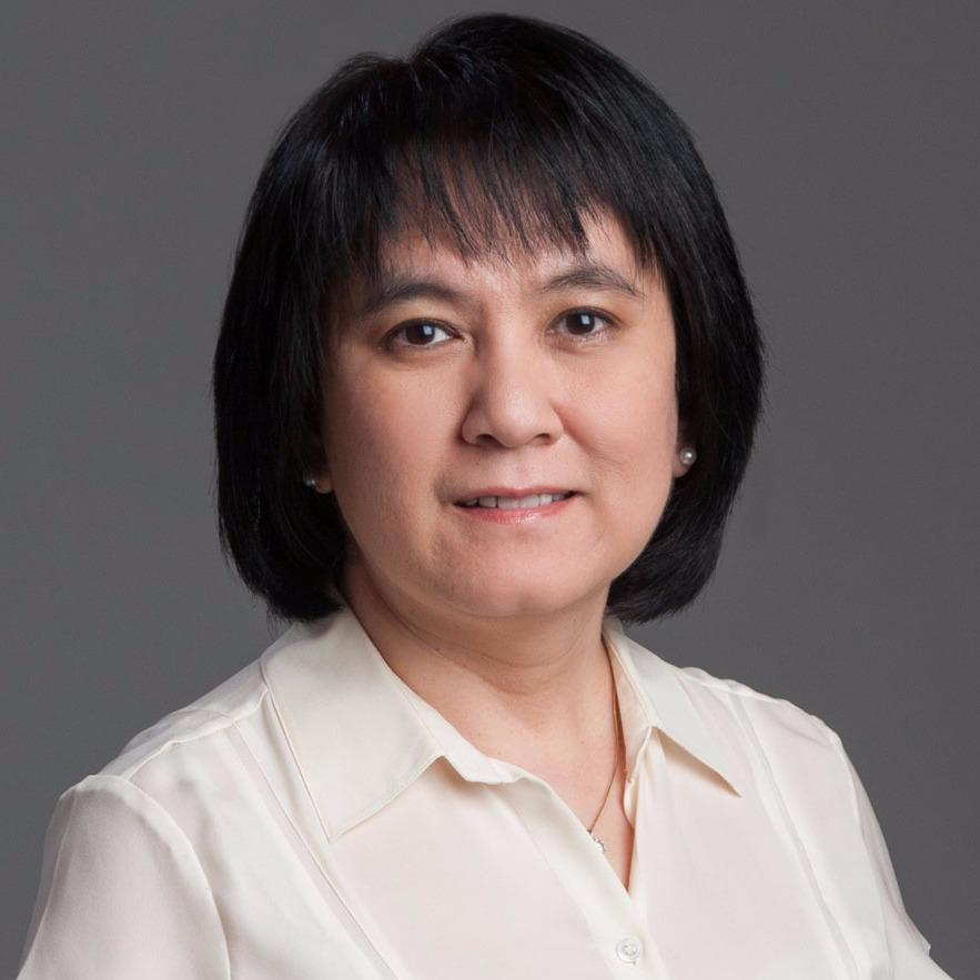 Headshot photo of Phuong T Luu, DMD