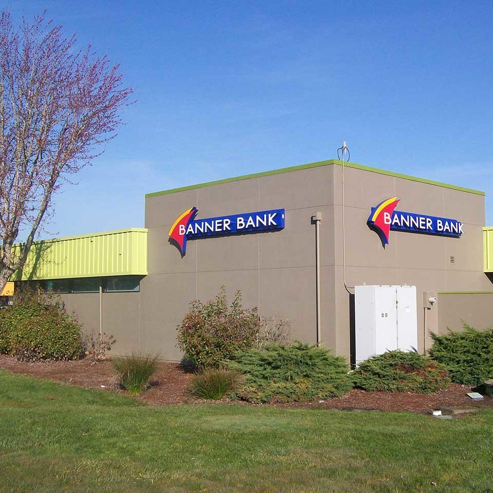 banner bank veneta: personal & business banking solutions in veneta, or