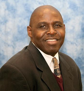 Photo of Kunle Olumide