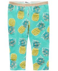 Image of Epic Threads Printed Leggings, Little Girls, Created for Macy's