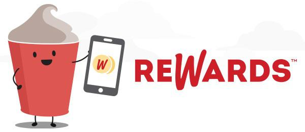 Wendy's Rewards