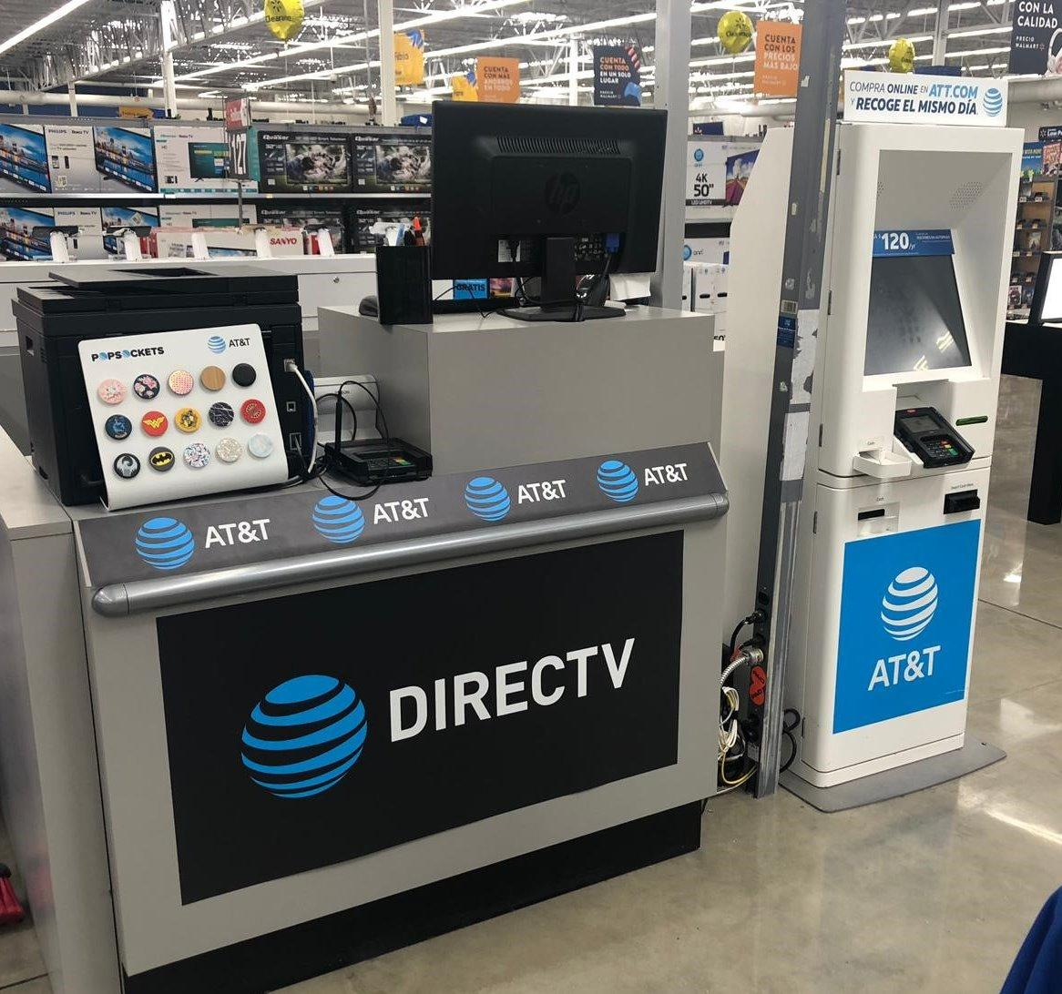 AT&T Store - Walmart Canovanas Kiosk - Canovanas, PR