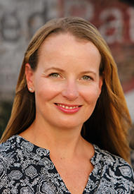 Erica Page Loan officer headshot