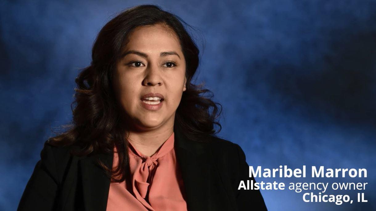 Allstate | Car Insurance in Chicago, IL - Maribel Marron