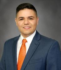 Hugo Gonzalez Agent Profile Photo