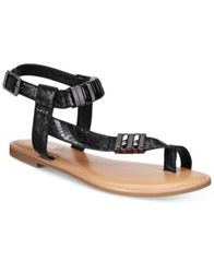 Image of Bar III Verna Flat Sandals, Created for Macy's