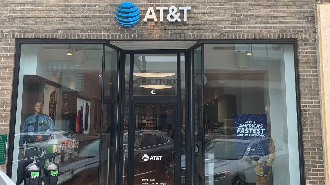 AT&T Store - Greenwich - Greenwich, CT – iPhone & Samsung Deals! on