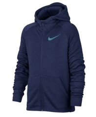Image of Nike Dri-FIT Zip-Up Hoodie, Big Boys (8-20)