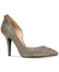 Image of MICHAEL Michael Kors Nathalie High Pumps