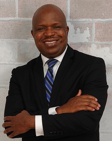 Photo of Tim Osakwe