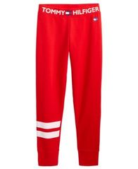 Image of Tommy Hilfiger Big Girls Stripe Sweatpants