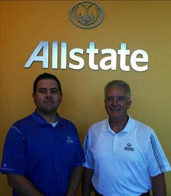 Allstate Insurance Agent Kelly Miller
