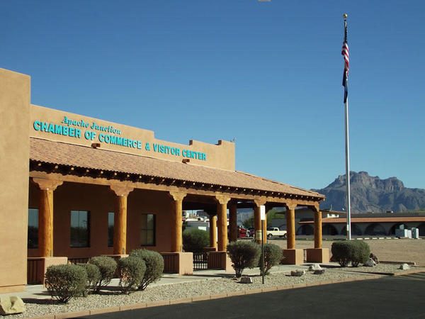 Apache Junction Chamber of Commerce