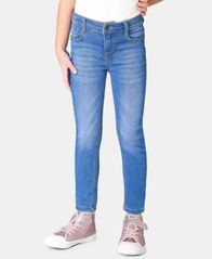Image of Epic Threads Little Girls Denim Jeans, Created for Macy's