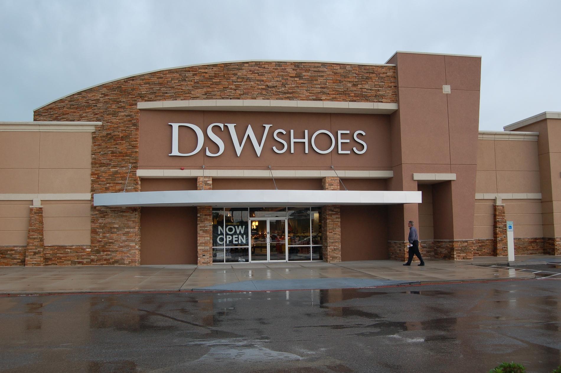 DSW | Hedwig Village | Houston TX | DSW