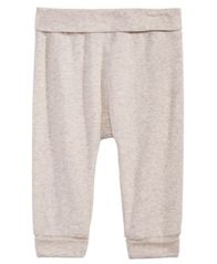 Image of First Impressions Cotton Yoga Jogger Pants, Baby Boys & Girls, Created for Macy's