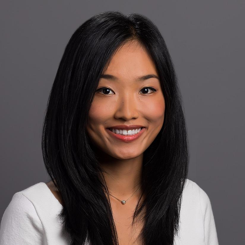 Headshot photo of Claire S Yi, DMD