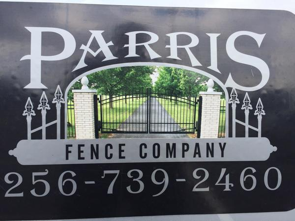 A well placed, quality fence from Parris Fence adds beauty and value.