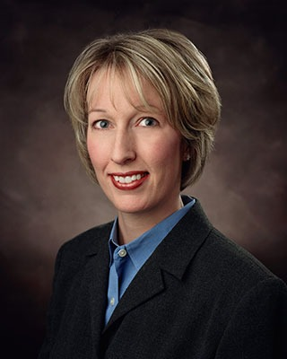 Headshot of Anne Miller, MD