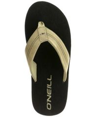 Image of O'Neill Men's Phluff Daddy Suede Sandals