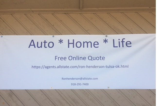 Allstate Online Quote Magnificent Life Home & Car Insurance Quotes In Tulsa Ok  Allstate  Ron