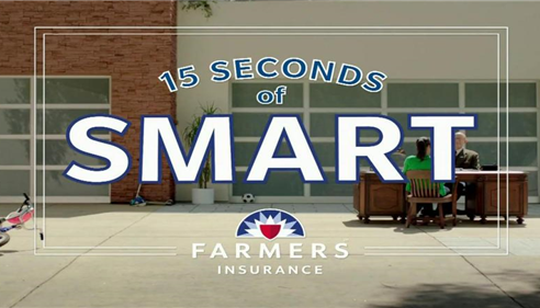 15 seconds of smart...