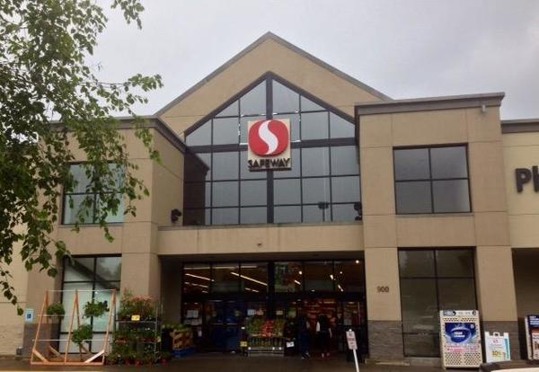 Safeway Callow Ave Store Photo