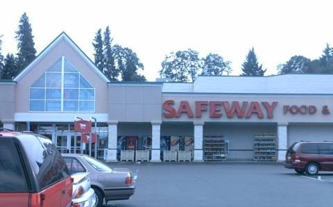 Safeway Pharmacy Cascade Ave Store Photo