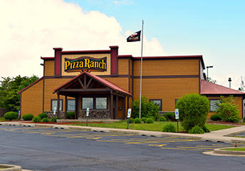 Get Pizza Ranch delivery in Bloomington, IL! Place your order online through DoorDash and get your favorite meals from Pizza Ranch delivered to you in under an hour. It's that simple!5/5(10).