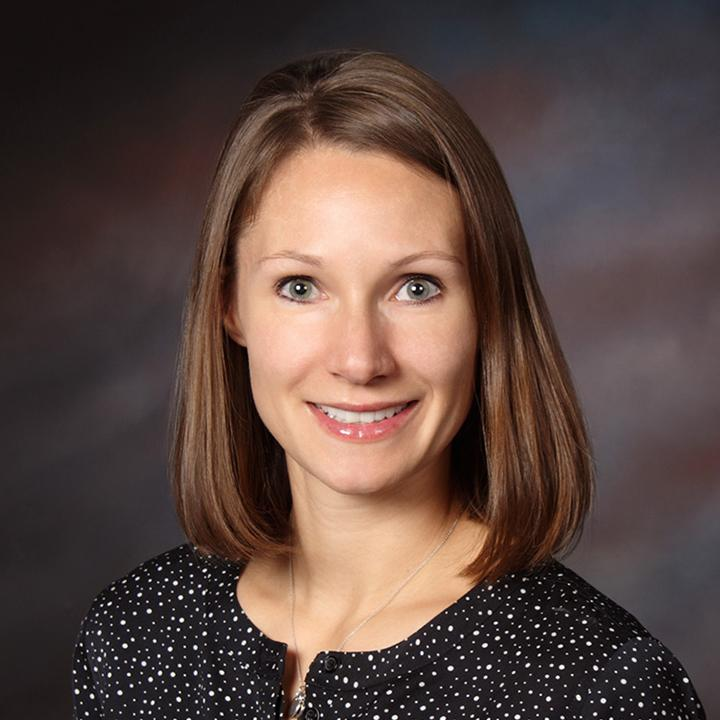 Photo of Jessica Donner, M.D. Spearfish