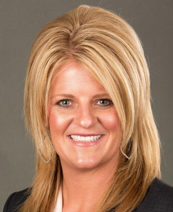 Alissa Backes Agent Profile Photo