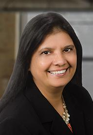 Indu Kapoor Loan officer headshot
