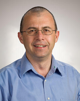 Headshot of Dimiter Orahovats, MD