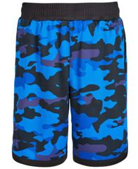 Image of Ideology Big Boys Camo Shorts, Created for Macy's