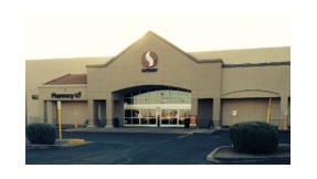 Safeway Store Front Picture at 1449 N Arizona Blvd in Coolidge AZ