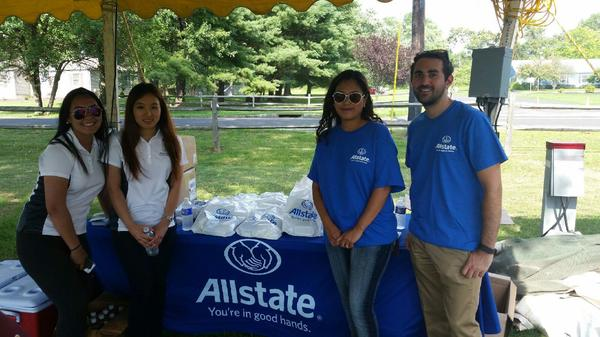 Dave Rittenhouse - Allstate Sponsored Disaster Preparedness