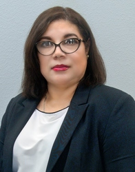 Photo of Blanca Gomez