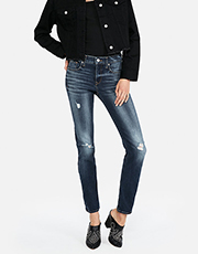 Express Skinny Jeans for Women