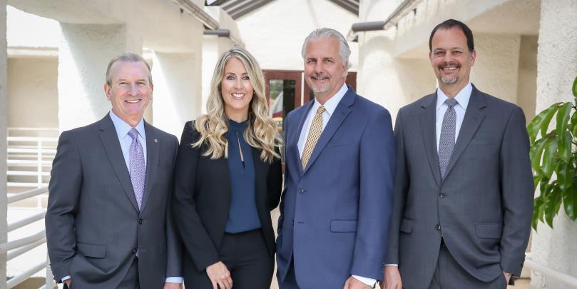 The Lake Avenue Group | Pasadena, CA | Morgan Stanley Wealth