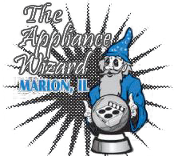 The Appliance Wizard!