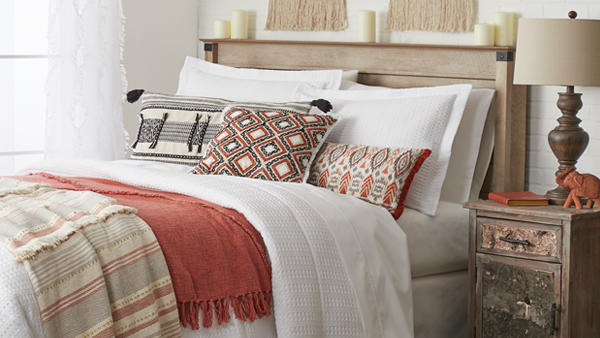 Deals on Bedding! At Tuesday Morning, you will find ridiculous savings on everything you need to get a great night's sleep, including comfy pillows, stylish bedding, and luxurious sheets. Shop our assortment priced just right and save 20-60% on department stores every day.
