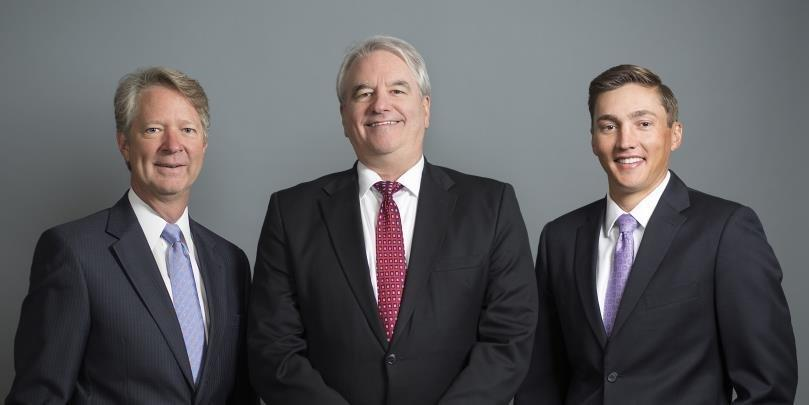 Photo of Anderson-Miller-Pinkelman - Morgan Stanley