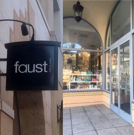 Faust Salon