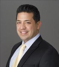 Derrek Anduiza Agent Profile Photo