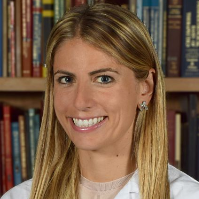 Danielle Trief, MD, MSc