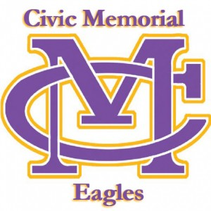 Civic Memorial High School, Bethalto, IL