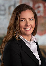 Mary Schruender Loan officer headshot