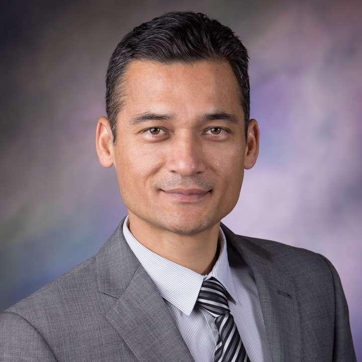 Photo of Rajesh Pradhan, M.D., FACC