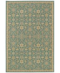 "Image of CLOSEOUT! D Style Beacon BEA1335 Spa 5'3"" x 7'7"" Area Rug"