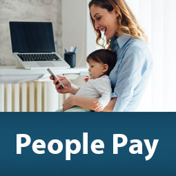 Image of People Pay